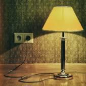 Lampada — Foto Stock