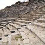 Bodrum amphitheatre — Stock Photo #70717801