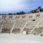 Bodrum amphitheatre — Stock Photo #70718445