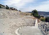 Halicarnassus amphiteatre — Stock Photo