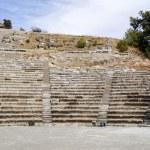 Bodrum amphitheatre — Stock Photo #71552343
