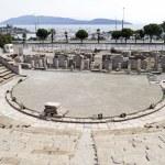 Theatre of Halicarnassus — Stock Photo #71552419