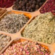 Spice souk in Dubai — Stockfoto #57885905