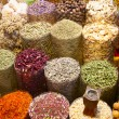 Spice souk in Dubai — Stockfoto #57886159
