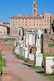 Ruines du forum — Photo