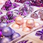 Chrismas decorations — Stock Photo #61646507