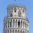 Leaning tower of Pisa — Stock Photo #61649889