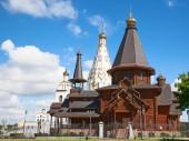 Allerheiligen-Kirche — Stockfoto