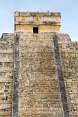 Ruins of Chichen-Itza — Stock Photo