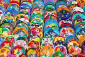 Ceramika meksykańska — Zdjęcie stockowe