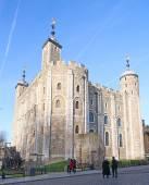 Famous Tower of London — ストック写真