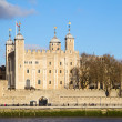 Famous Tower of London — Stock Photo #71698349