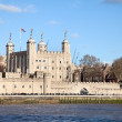 Famous Tower of London — Stock Photo #71698511