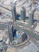 Downtown Burj in Dubai — Stock Photo