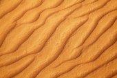 Red sand desert — Stock Photo