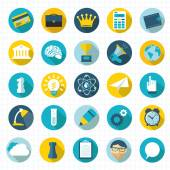 Vector design element and icon set. — Stock Vector
