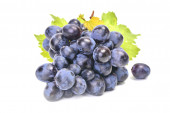 Grapes fruit — Stock Photo