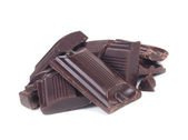 Chocolate — Fotografia Stock