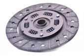 Clutch plate — Stock Photo