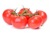 Fresh tomatoe — Stockfoto
