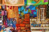 Old market in Jerusalem, Israel. — Stock Photo