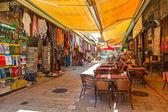 Muristan area market. — Stock Photo