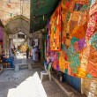 Old market in Jerusalem, Israel. — Stock Photo #68229125