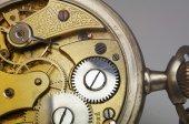 アンティーク懐中時計 — ストック写真