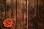 Vector wooden texture — Stock Vector