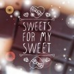 Постер, плакат: Sweets for my sweet