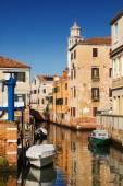 Generic architecture, Venice, Italy — Foto de Stock