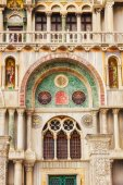 Saint Marks Basilica, Venice, Italy — Stock Photo