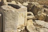 巨石 — ストック写真