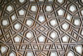 Islamska ornament — Zdjęcie stockowe
