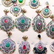 Old style jewels — Stock Photo #69955493