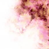 Tender lilac, pink, sandy and white spring background, fancy flowers, fabric texture — Stock Photo