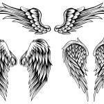 Постер, плакат: Wings