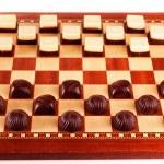 Sweat chess — Stock Photo #69715151