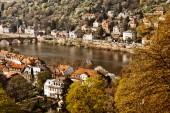 Heidelberg — Stock Photo