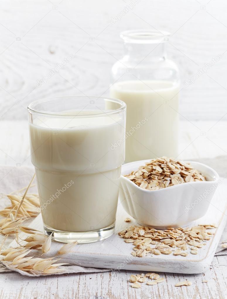 Овсяное молоко: рецепт приготовления 26