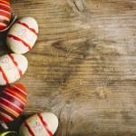Easter Eggs — Stock Photo #67849671