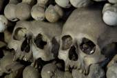 Ossuary. — Stock Photo
