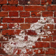 Old red brick wall  — Stock Photo #55521899