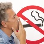 No smoking concept — Stock Photo #55123515