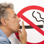 No smoking concept — Stock Photo #55738315
