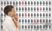 Management resources — Stock Photo