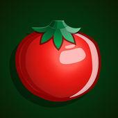 Vers fruit — Stockvector