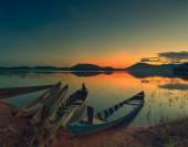 Lak Lake — ストック写真