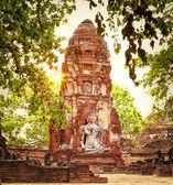 Wat Mahatat.  — Stock Photo