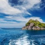 Tropical islands, Thailand — Fotografia Stock  #69062583